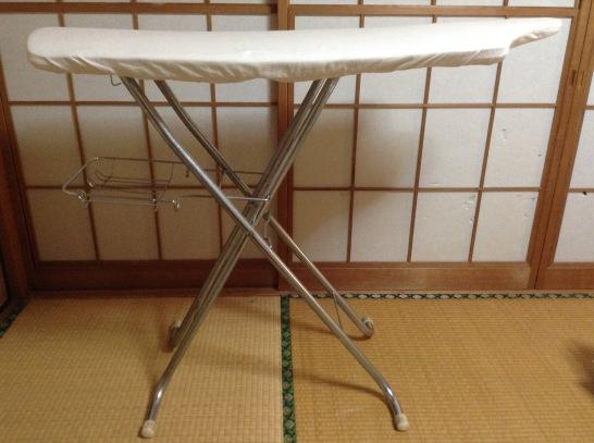 Ironing board5