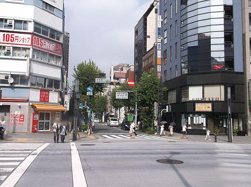 Amazake_yokocho_street_overview_2014-2