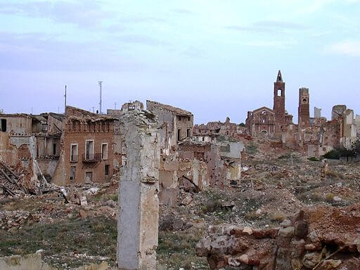 Belchite_-_Vista_general01