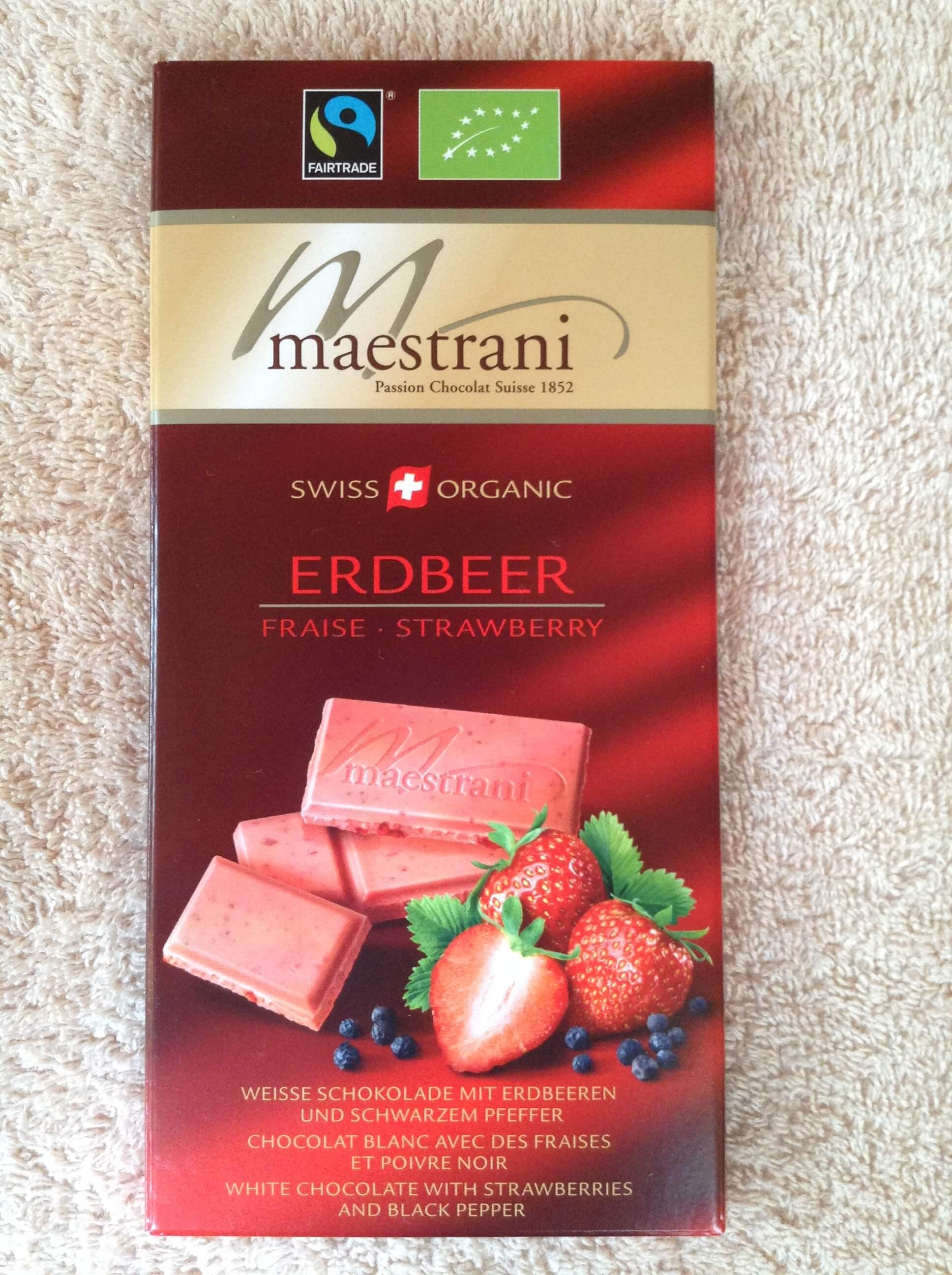 なぜスイスってチョコレートが有名なのか?