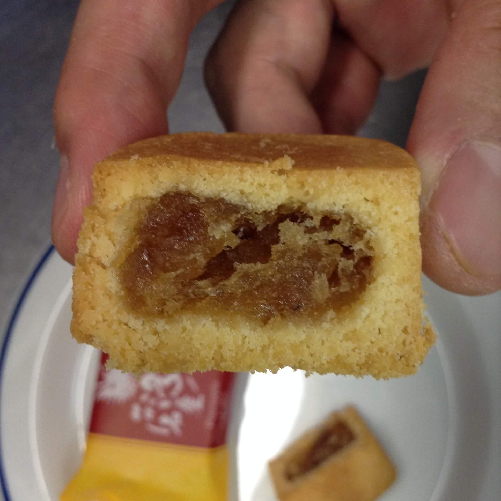 台湾銘菓パイナップルケーキの味、食感、賞味期限の比較まとめ