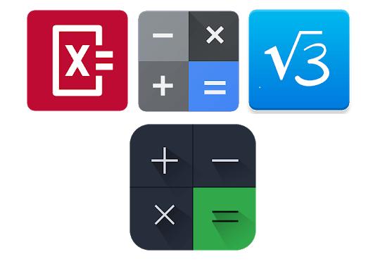 【Androidメイン】いろいろな使い方ができる計算機アプリのおすすめ4選